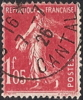 France, Scott 2012 # 181, Issued 1925, Single, Used, $9.50 - Usati