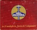 SHELL VOLISTORIA - LA STORIA DEI VOLOPIONIERI - 20 MEDAGLIE - Firma's