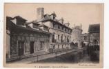 AA79/CPA LIANCOURT TOUR XVI SIECLE 1918 - Liancourt