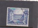 German Berlin 1949 Tegel Schloss Used - [5] Berlin
