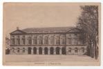 ARGENTAN - L'Hôtel De Ville  ( Voy 1952, état Moyen,  Voir ! ) - Argentan