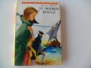 Ancien Baronne ORCZY LE MOURON ROUGE Illustrations Paul DURAND Jacquette Papier - Books, Magazines, Comics