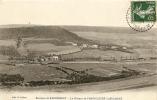Carte Postale Ancienne De VAUDEMONT-Le Château De FANONCOURT ET EULMONT - Autres Communes