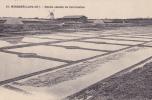 39 MESQUER MARAIS SALANTS DE KERCABELLEC - Other Municipalities