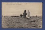 29 CONCARNEAU Baie Le Jour Des Régates ; Voiliers - Animée - Concarneau