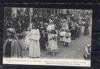 "27288    Belgio,  Mechelen,    15  Augustus  1913,  Procession  Jubilaire  De N.D. D""Hanswijck,  VG  1913 - Mechelen"