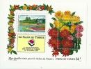 BLOC FEUILLET 1994 SALON DU TIMBRE - PARC FLORAL DE PARIS 16 F - NEUF - TBE - Sheetlets
