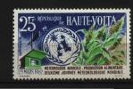 Haute Volta   Neuf **   Luxe    N° 93   Cote   0,60 €     Au Quart De Cote