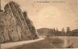 Yvoir. La Meuse à Fidevoye. - Yvoir