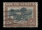 Afrique Du Sud Ob N° 28          AC 067B - Afrique Du Sud (1961-...)