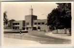 Hampshire - Aldershot, The N.A.A.F.I. - Real Photo Postcard - Non Classés