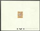 ANDORRA-PRUEBA DE LUJO D3EL CORREO FRANCES CATALOGO M. ABAD. Nº 157 - Blocchi & Foglietti