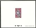 ANDORRA-PRUEBA DE LUJO D3EL CORREO FRANCES CATALOGO M. ABAD. Nº 182 - Blocchi & Foglietti