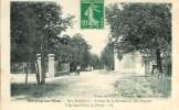 91 MORSANG-sur-ORGE Parc Beauséjour Av De La Faisanderie Villa Sans Souci - Morsang Sur Orge
