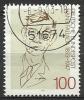 1993 Germania Federale - Usato / Used - N. Michel 1683 - [7] Repubblica Federale