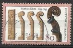 1993 Germania Federale - Usato / Used - N. Michel 1688 - Usados