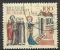 1993 Germania Federale - Usato / Used - N. Michel 1701 - [7] Repubblica Federale