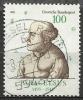 1993 Germania Federale - Usato / Used - N. Michel 1704 - [7] Repubblica Federale