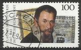 1993 Germania Federale - Usato / Used - N. Michel 1705 - [7] Repubblica Federale