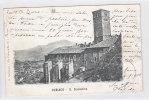 ITALY  SUBIACO Nice Postcard - Italia