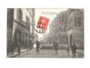 PRE SAINT GERVAIS - Rue Des 7 Arpents - (moutons) - Le Pre Saint Gervais