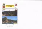 """Enveloppe Repiquée Neuve """"47e Anniversaire Jumelage Dinan-Dinant"""" - Du 1 Au 4 Juin 2000 - Oude Documenten"""
