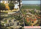 Francheville-Le-Bas - Multi Vues - Frankreich