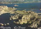 MARSEILLE (13) - Le  Frioul - Château D'If, Frioul, Iles ...