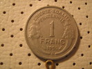 FRANCE 10 Franc 1950 - H. 1 Franc