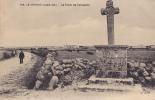 106 LE CROISIC LA CROIX DE KERVAUDU - Le Croisic