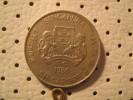 SINGAPORE 20 Cents 1986 - Singapore