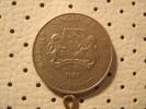 SINGAPORE 20 Cents 1987 - Singapore