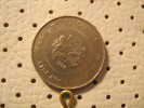 SINGAPORE 10 Cents 1986 - Singapore