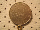 SINGAPORE 10 Cents 1988 - Singapore