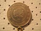 SINGAPORE 10 Cents 1991 - Singapore
