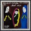 Wallis, PA N° 057** Y Et T, 57 - Neufs