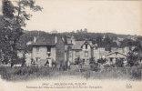 Meudon Val Fleury - Panorama Des Villas Du Lotissement Pris De La Rue Des Vertugadins - Meudon