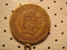 PERU 10 Centimos 1996 - Peru