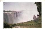 Rhodesia Victoria Falls - Simbabwe