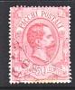 Italy Q 3  (o) - 1900-44 Vittorio Emanuele III