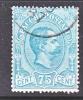 Italy Q 4  (o) - 1900-44 Vittorio Emanuele III