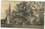 Le Tregunc - Chapelle Notre Dame De Kerven - Trégunc
