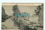 Br - 56 - BELLE ILE EN MER - LOCMARIA - Port Andro - édition Berson - Belle Ile En Mer