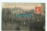 B - 56 - GUER - Guerre Européenne 1914 - Prisonniers Allemands - COETQUIDAN - édition Vasselier - Guer Coetquidan