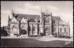 Bordeaux - L'église Saint-Michel - Bordeaux