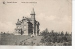 Ham Sur Heure Château Des Quatre Chemins - Ham-sur-Heure-Nalinnes