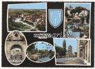CHAMPLITTE - N° 9 C Bis - SOUVENIR DE CHAMPLITTE (CPSM) - Francia
