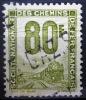 FRANCE          C.P       N° 19          OBLITERE - Paketmarken