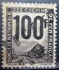 FRANCE           C.P   N° 22           OBLITERE - Paketmarken