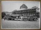 """PHOTO 1938 - Camion/Tracteur/Truck """"International"""" à RIO DE JANEIRO Quartier Général De L´Armée/Central Army Barracks - Camions"""